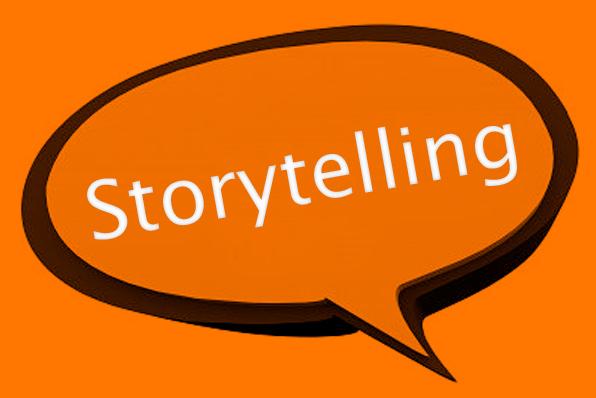 Storytelling, MarketingClic, ejemplos