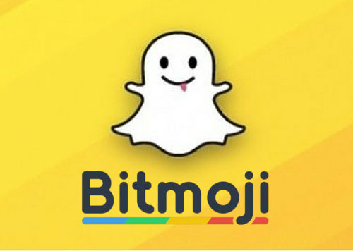 Bitmoji-MarketingClic