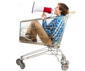marketing clic objetivos del marketing digital
